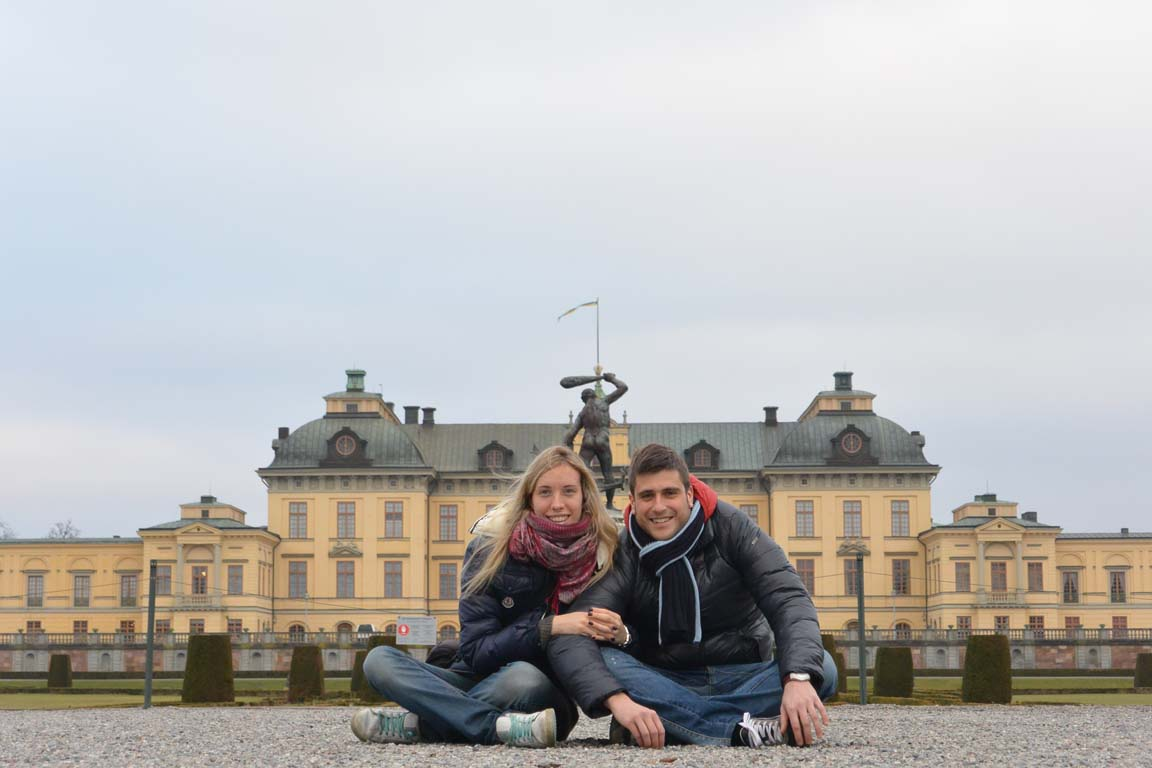 Drottningholm Stoccolma Stockholm