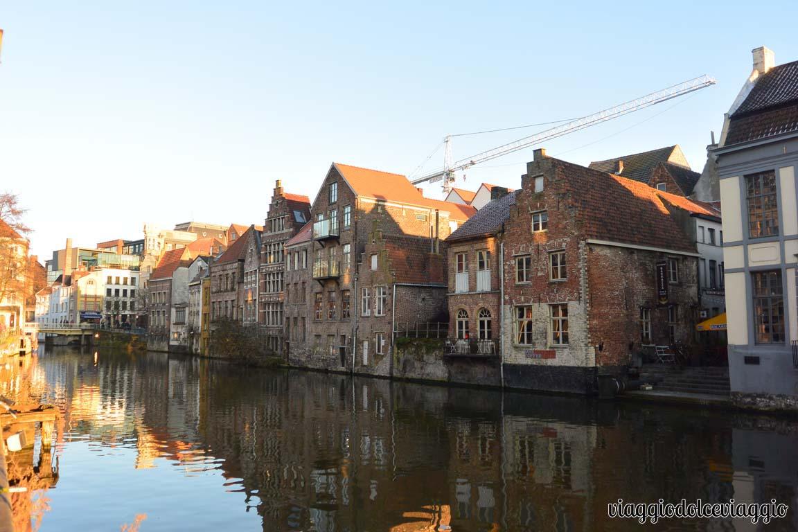 Gand Belgio