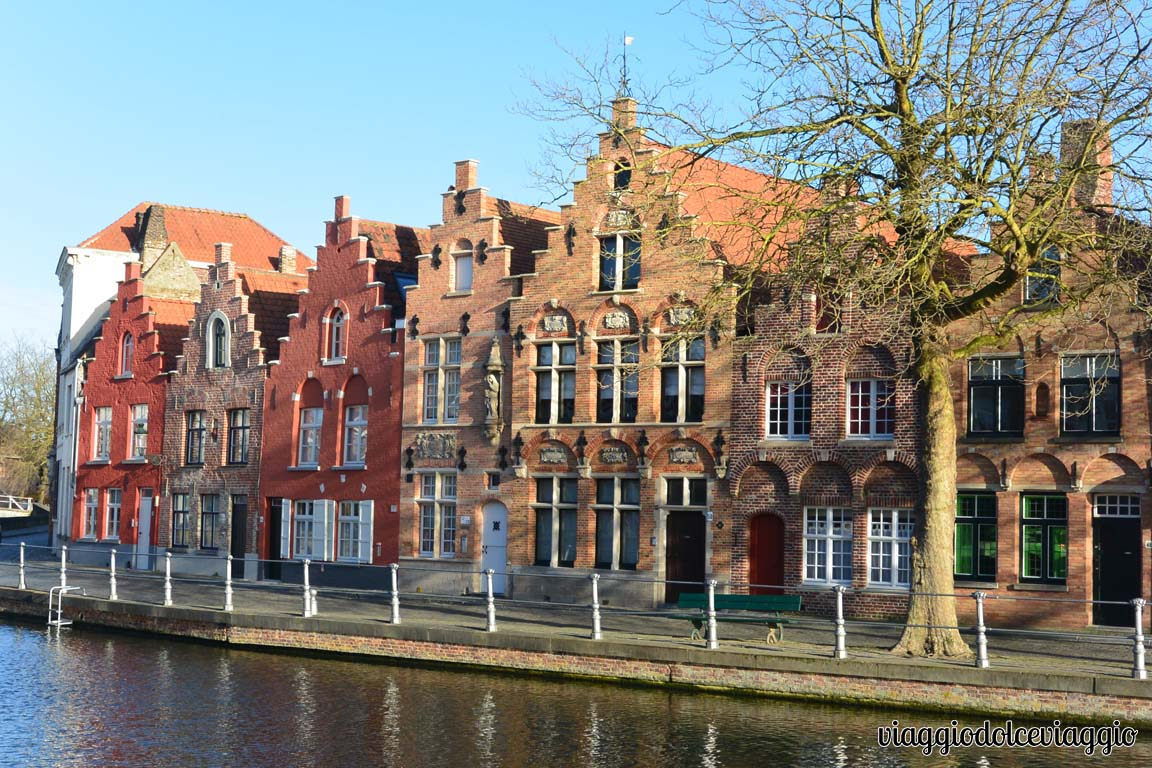 Bruges Belgio