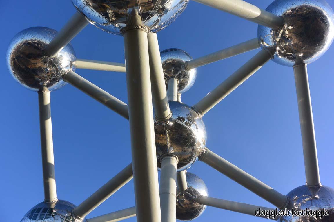 atomium Bruxelles Belgio