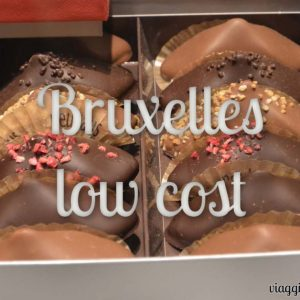 Bruxelles low cost