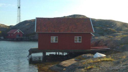 Fjällbacka Vaderoarna weather island