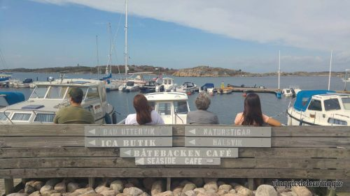 arcipelago di Goteborg styrso