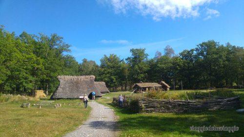 Vitlycke Museum Tanumshede Svezia