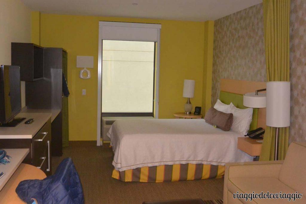 Home2 Suite Hilton Long Island