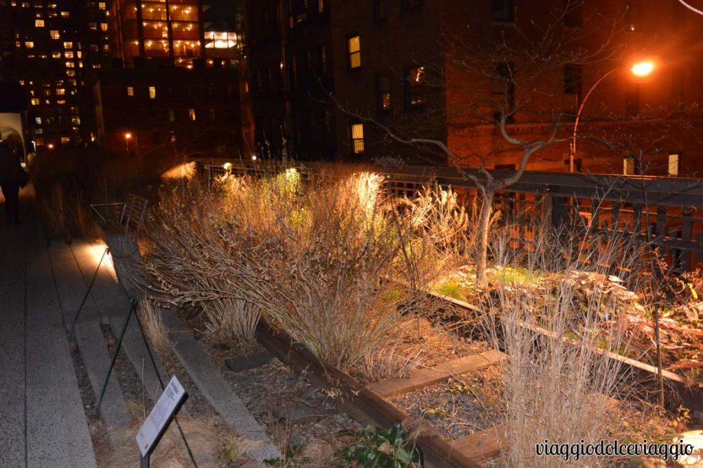 High Line New York