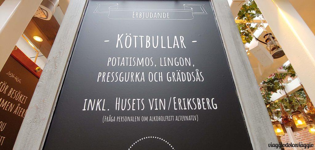 Dove mangiare a Malmo: Lilla Husman