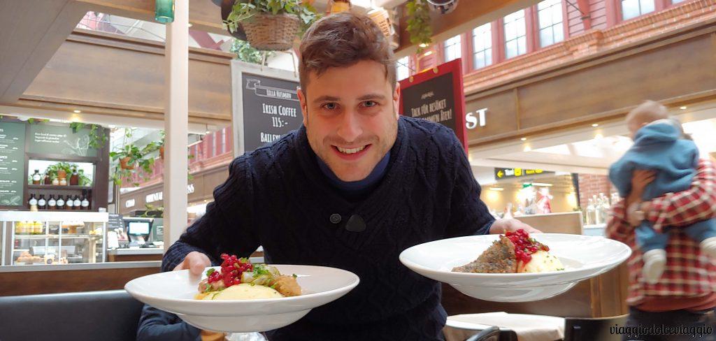 Dove mangiare a Malmo: Lilla Hus