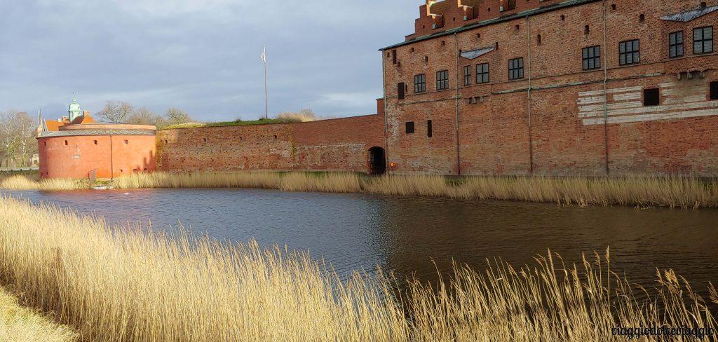 Castello di Malmo Malmohus