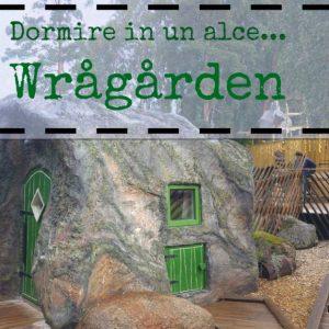 Wragarden Svezia
