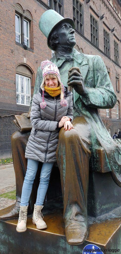 Andersen, Copenhagen