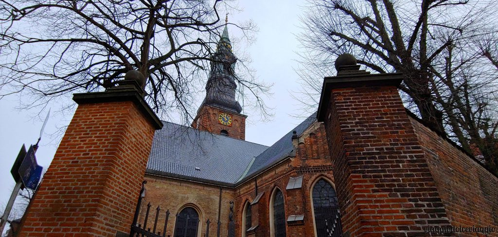 Sankt Petri Kirke, Copenhagen
