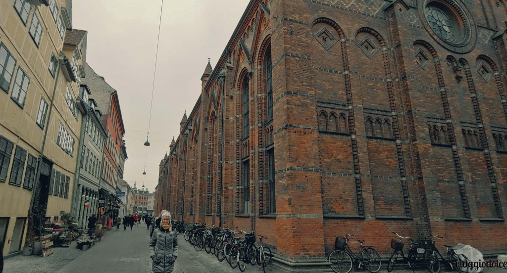 Quartiere Latino, Copenhagen
