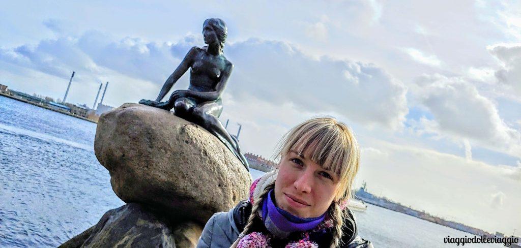 Sirenetta Den Lille Havfrue Copenhagen