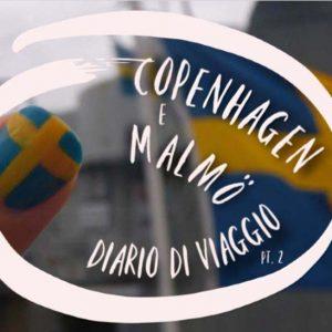 Diario di viaggio a Copenhagene e Malmo, seconda parte