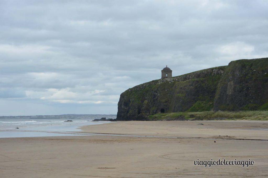 Cosa vedere in Irlanda del nord: Musseden Temple