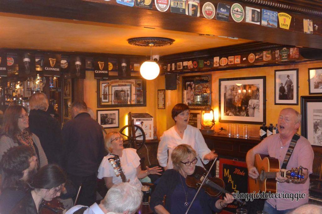 Pub a Galway