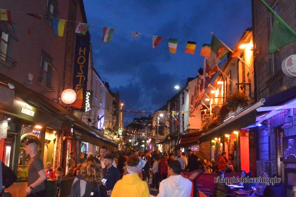 Cosa vedere a Galway