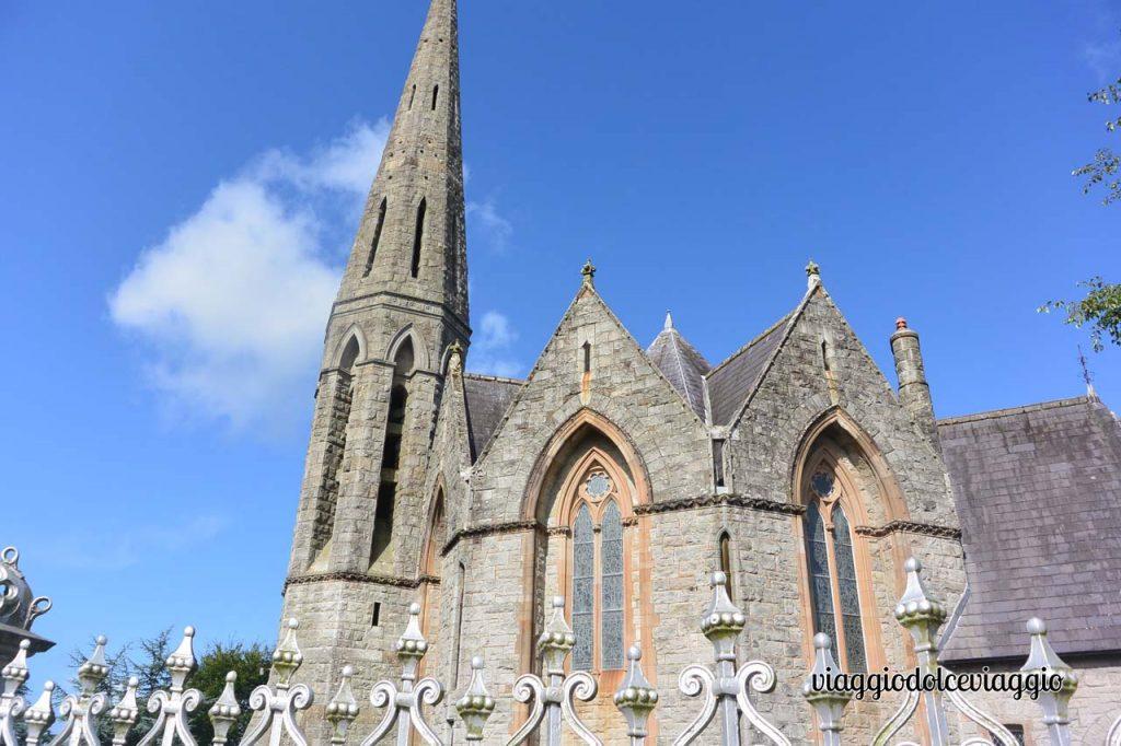 Westport, Irlanda, Holy Church