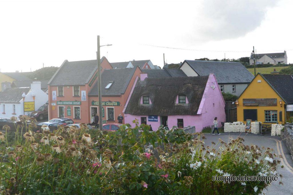 Irlanda, Doolin
