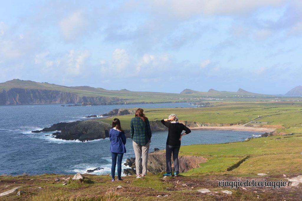 penisola di Dingle, Irlanda