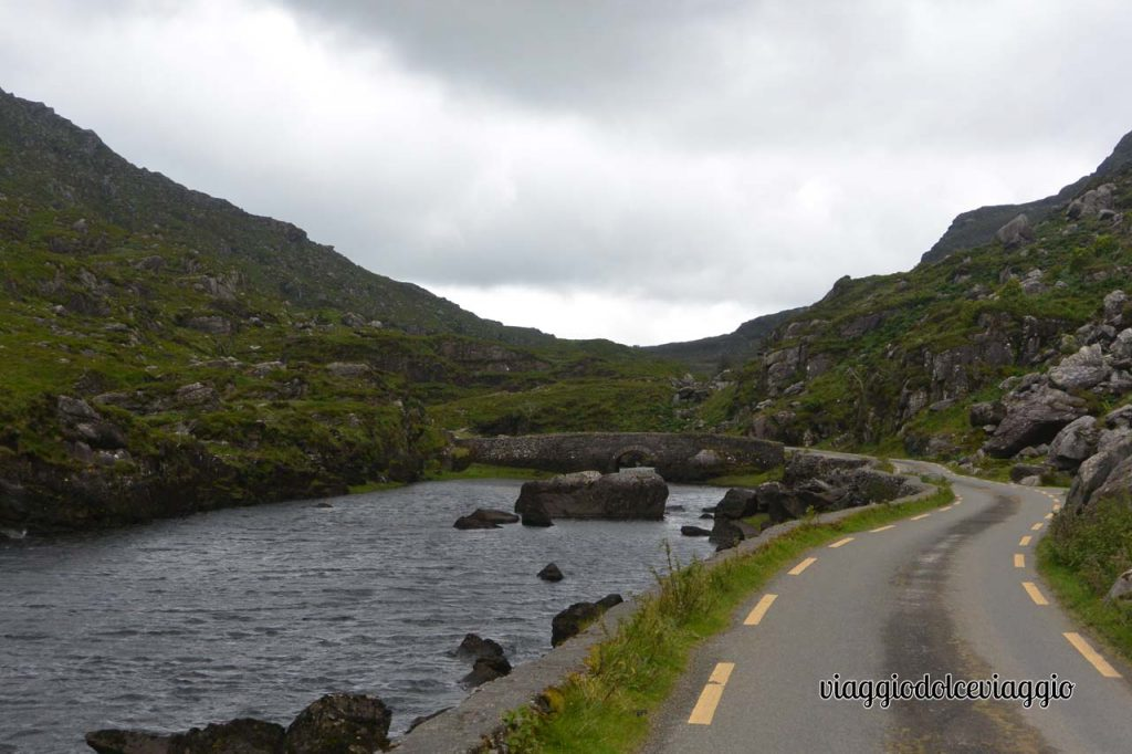 Ring of Kerry, Black valley