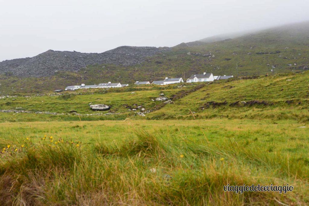 Ring of Kerry, Irlanda
