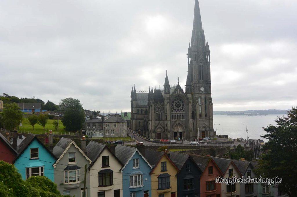 Irlanda del sud, Cobh