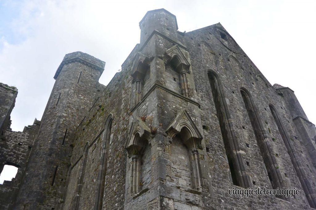 Cashel, Irlanda del sud