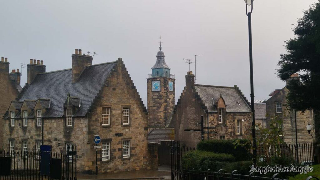Stirling Scozia