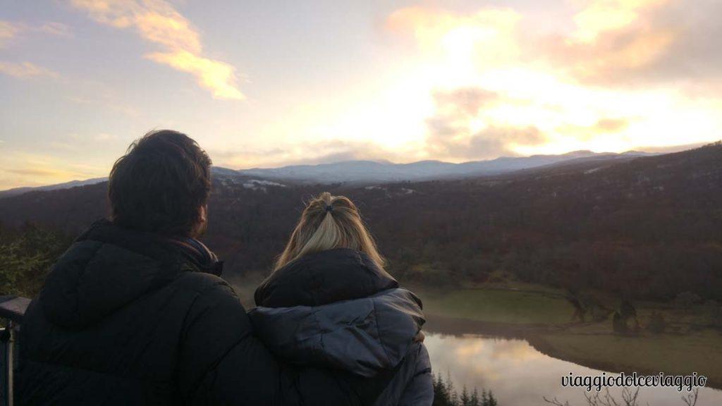 Loch Tummel Queen's view