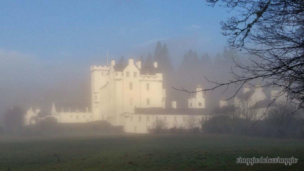 Blair Castle, Scozia