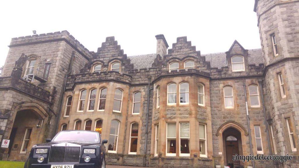 New Inverlochy Castle