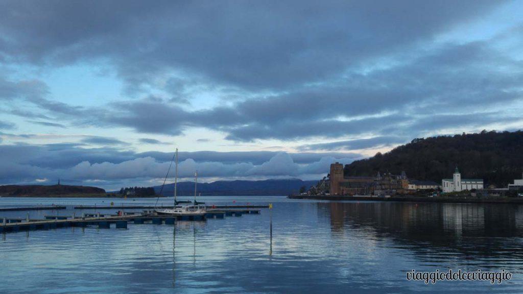 Oban, Scozia