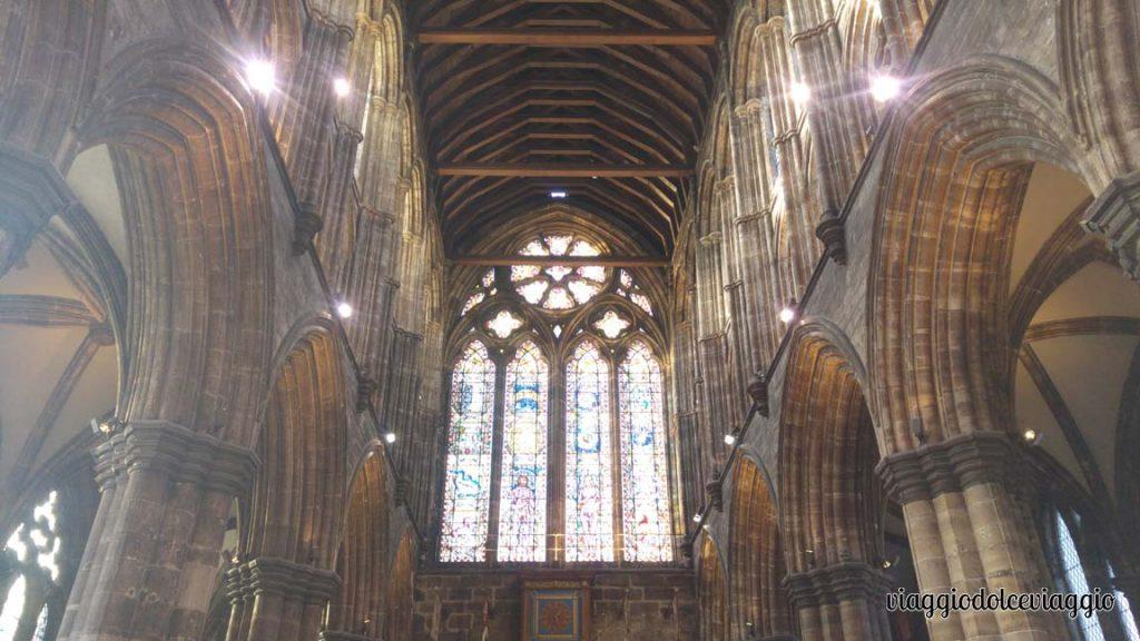 Cattedrale di San Mungo, Glasgow